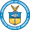 Department of Commerce Logo